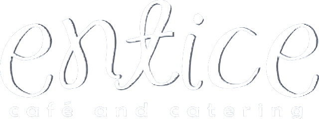 Entice Cafe Logo